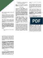 Case Digest - Garcillano vs House GR 170338