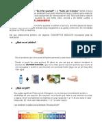 Guia practica para realizar base Jabon de glicerina (metodo al caliente) - copia
