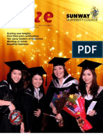 Blaze-Magazine-VOL 5 ISSUE 15