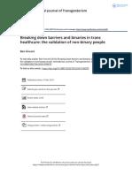 Breaking down barriers in binaries in trans healthcare.pdf