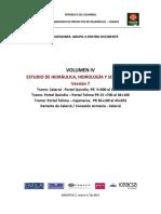 VOL 03 ESTUDIO DE HIDRAULICA, HIDROLOG+ìA Y SOCAVACI+ôN v7