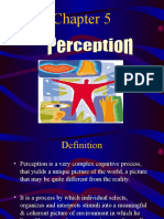 3 perception