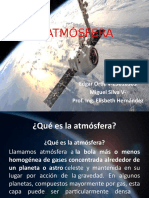 Exposición Atmósfera Electiva 2