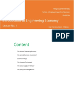 Lecture  1 Introduction to Engineering Economy.pdf