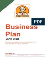 BusinessPlan FINAL
