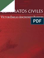 CONTRATOS CIVILES_ANCHONDO PAREDES, V