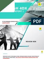 New Materi 4DX Noer34 2018