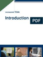 Vista Introduction