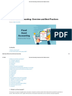 Fixed Asset Accounting_ Overview and Best Practices Involved.pdf