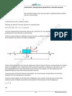 Lectii-Virtuale.ro - Lucrul mecanic. Forțe conservative. Interpretarea geometrică a lucrului mecanic.