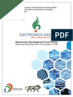 EDF Policy