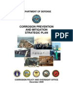 DoD Strategic Plan - December 2009
