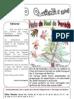 Jornal 49 1º Período 2010-11
