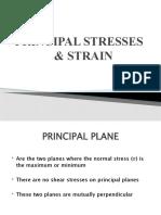 STRESSES  STRAIN.pptx