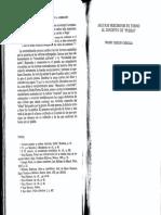 Mario Casalla - Algunas precisiones en torno al concepto de Pueblo