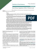 Timeblock Publication Study University of Vienna