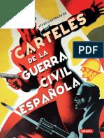 Carteles De La Guerra Civil Esp - Equipo Susaeta.pdf