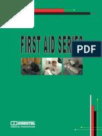 First aids series