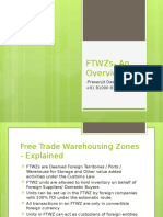 FTWZs- An Overview.pptx