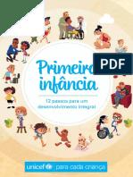Primeira_Infância_UNICEF