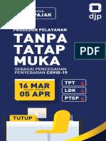 [SHARE] Panduan Pelayanan DJP Tanpa Tatap Muka (COVID-19) small.pdf