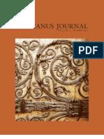 Africanus Journal Volume 2 No. 2