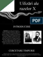 razeX