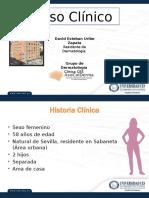 Caso CES - Asocolderma .pptx