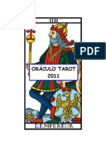 Oráculo Tarot 2011 by ISMAEL BERROETA