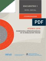 Nivel-Inicial-Ateneo-Didáctico-Encuentro-1-Carpeta-Coordinador2019