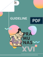 GUIDELINE PRAMUNAS PSMKGI XVI.pdf