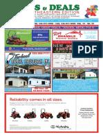 Steals & Deals Southeastern Edition 3-19-20