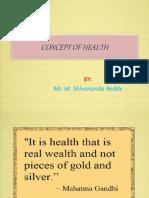 Study of Health