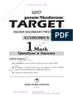 CLASS 11 economics-em-1-marks-guides