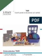 TADI_Construyendo evaluaciones con sentido.pdf