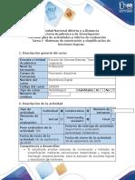 Guía de Actividades y Rúbrica de Evaluación - Tarea 1 - Sistemas de numeración y simplificación de funciones lógicas.docx