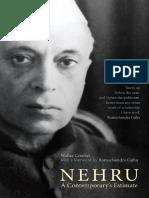 Nehru__A_Contemporary_s_Estimate