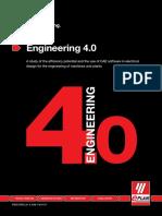 Studie Engineering 4.0 EN