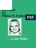 Jay Haley - Jay Haley on Milton H. Erickson-Routledge (1993).pdf