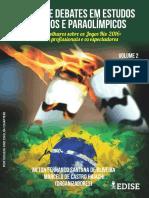 (2017) Capítulo - Jogos Paralímpicos Rio 2016 - Media Press Centre (MPC) e a Experiência como Voluntário no Escritório de Mídia e Comunicação do Comitê Paralímpico Internacional (IPC).pdf