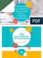 TEMA-IDEA PRINCIPAL.ppt