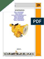 JCB TRANSMISSION Service Repair Manual.pdf