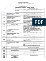 Cronograma de Aula - MORAL - FABIO