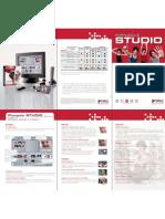 Brochure Studio 9 IT