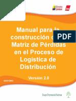 Manual Matriz de Pérdidas Logistica NC_V2.0.pptx