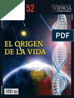 El origen de la vida_Investigacion y ciencia.pdf