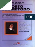 René Descartes, a cura di Etienne Gilson ed Emanuela Scribano - Discorso sul metodo-San Paolo (2003).pdf