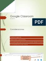 Google Classroom - Estudiantes.pdf