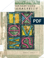 Zuleta Estanislao - El Pensamiento Psicoanalitico.pdf