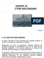 Sector Secundari